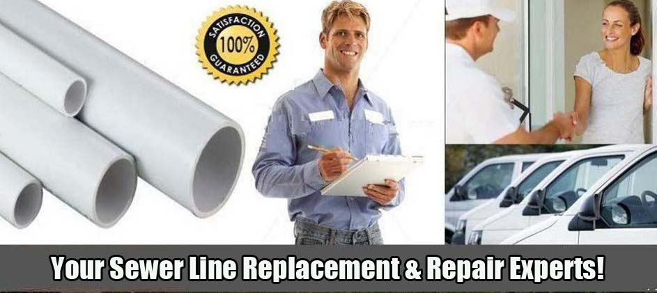 Sewer Solutions Sewer Line Replacement