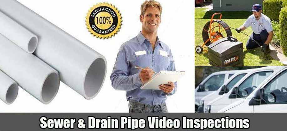 Sewer Solutions Sewer Inspections