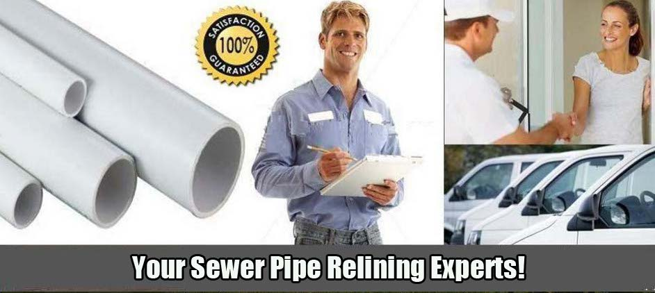 Sewer Solutions Sewer Pipe Lining