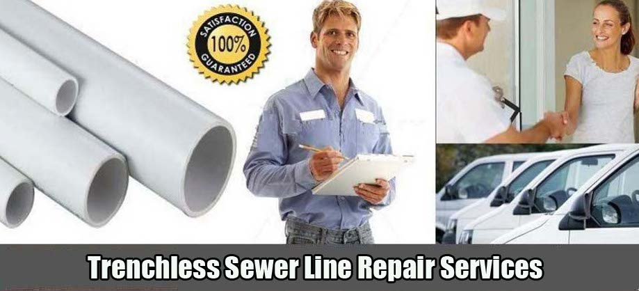 Sewer Solutions Trenchless Sewer Repair