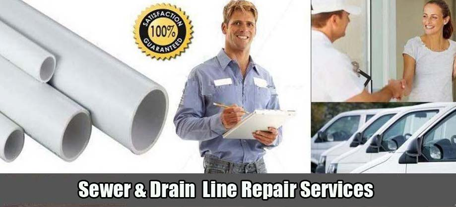 Sewer Solutions Sewer Line Repair